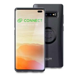 Kit Capinha Samsumg S10+ e Suporte – SP Connect