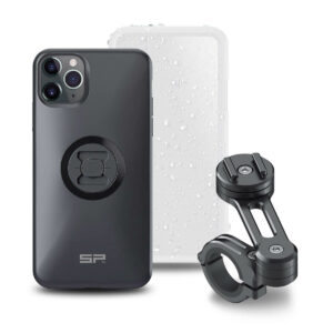 Kit Capinha Iphone 11 Pro Max + Suporte – SP Connect