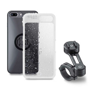 Kit Capinha Iphone 8+/7+/6s+/6 Plus + Suporte – SP Connect